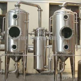 牛奶降膜浓缩蒸发器AG官方下载AG官方下载,中小试单程非循环型膜式蒸发设备