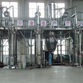 生产型中药提取浓缩机组RY-NSG