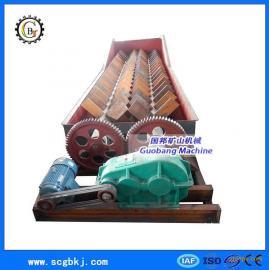 供应2RXL槽式洗矿机 双螺旋槽式洗砂机 细沙螺旋分级机