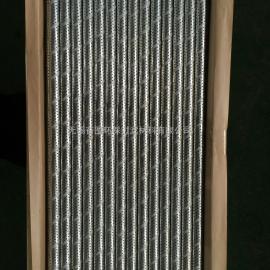 金属网 网片 液压油滤芯支撑管 冲孔网管 过滤网