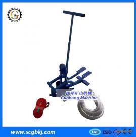 �_踏式抽水泵 便�y式抽水泵 高效�能人力抽水�C �r用灌溉泵