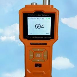 泵吸式甲醛检测仪JSA8-CH2O