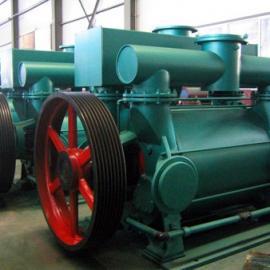 2BEC52水环真空泵