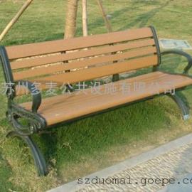 昆山公园铸铁坐凳-昆山铸铁休闲椅厂家-昆山景观坐凳厂