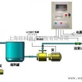 桶装水定量控制