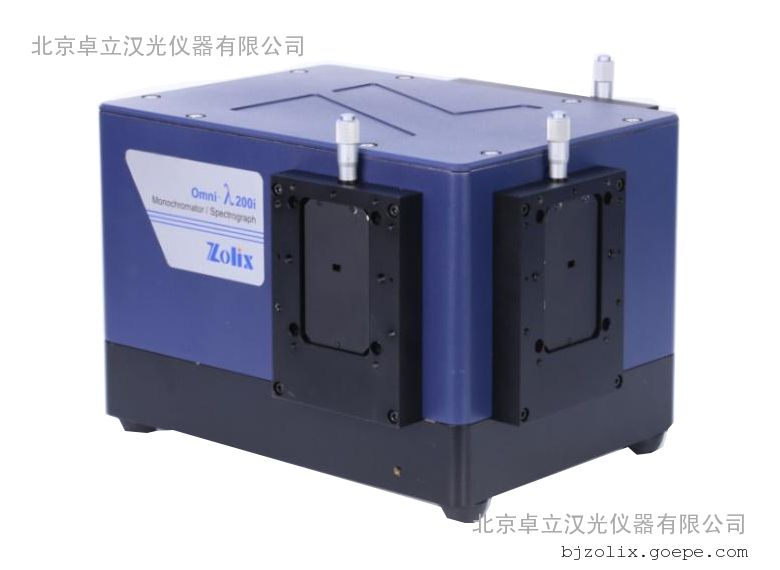Omni-λ200i 光栅光谱仪