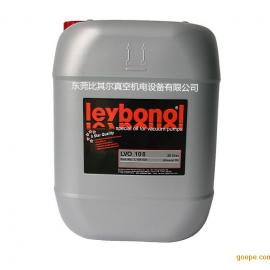 德国莱宝真空泵油LVO108 进口真空泵油 20升装