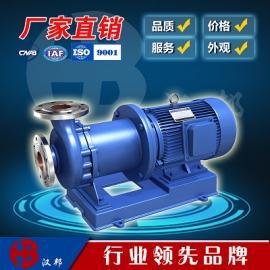 CQB型重型磁力��颖�,不�P�磁力泵,�o泄漏泵