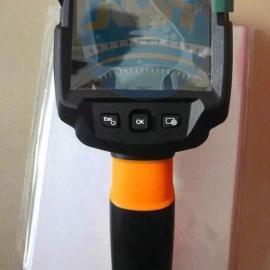 热成像测温仪德图testo870-1红外热像仪