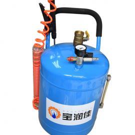 气动水蜡喷雾机 清洗机