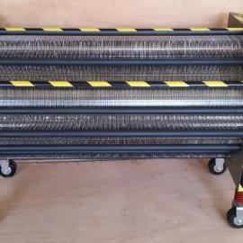 进口特li丹EC750shui电解制氢氢气发生器