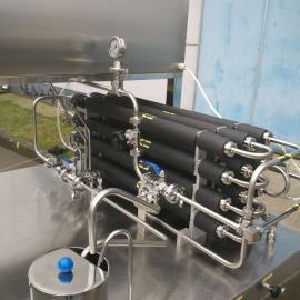 销售UHT超高温瞬时杀菌机设备