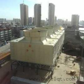 甘肃1700吨冷却塔