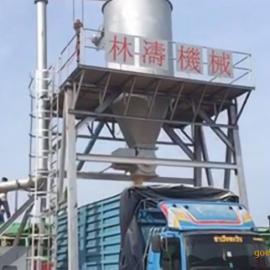 水泥仓储码头吸送林涛LTFS-50T