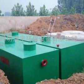 医院废水处理器达标