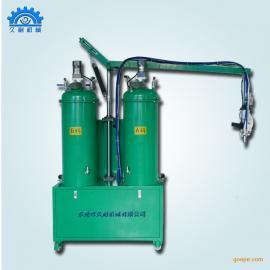 供应皮雕软包发泡机聚氨酯发泡机高压发泡机聚氨酯发泡设备