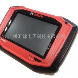 博世KT330汽车诊断仪 解码器 博世检测仪 汽车故障诊断仪