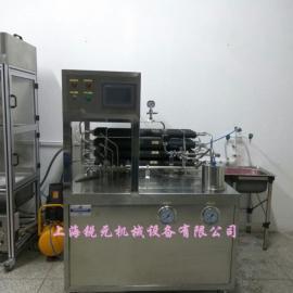 食品行业专用超高温杀菌机价格