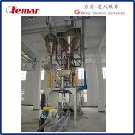 磷酸铁锂自动包装机