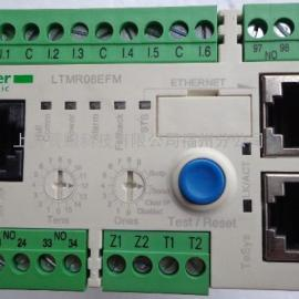 施耐德DeviceNet 马达保护器 (LTMR08DFM)