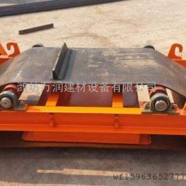 永磁自卸式除铁器RCYD-10