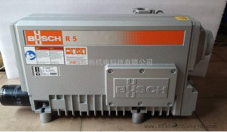 普旭真空泵RA0302D维修保养、更换油雾分离器及泵油VM100