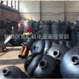 消防膨胀罐 隔膜气压罐 供水压力罐