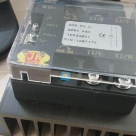 JK单相调压器JK3830S1-D75,JK2240S1