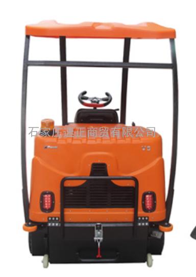 zhuangong欧洁驾驶式扫地jiSV3zong代可喷水的扫地ji现huo价wei