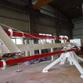 厂家直销12米布料机 18米电动布料机 15米手动布料机