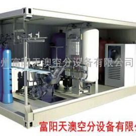 小型工业制氮ji