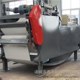 污泥带式压滤机 电镀污水处理带式压滤机