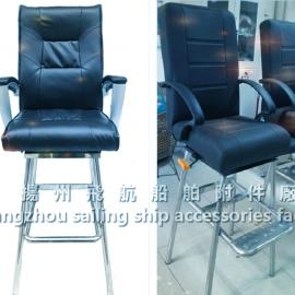 供应飞航FH007船用不锈钢引航椅,轻便型引航椅