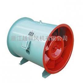 XGFzhou流shi消防排烟风机