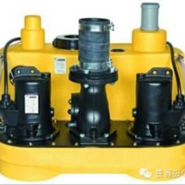 销售德国原装进口污水提升器compli300E报价图片安装电话