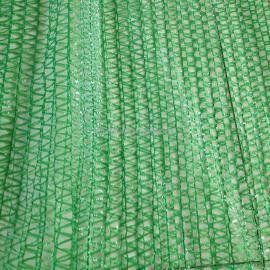 土方专用网/绿色2针防尘网/工地盖土网
