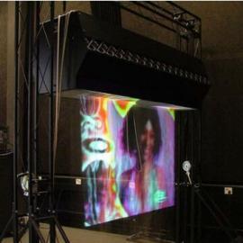 水幕系统设计-雾屏电影安装