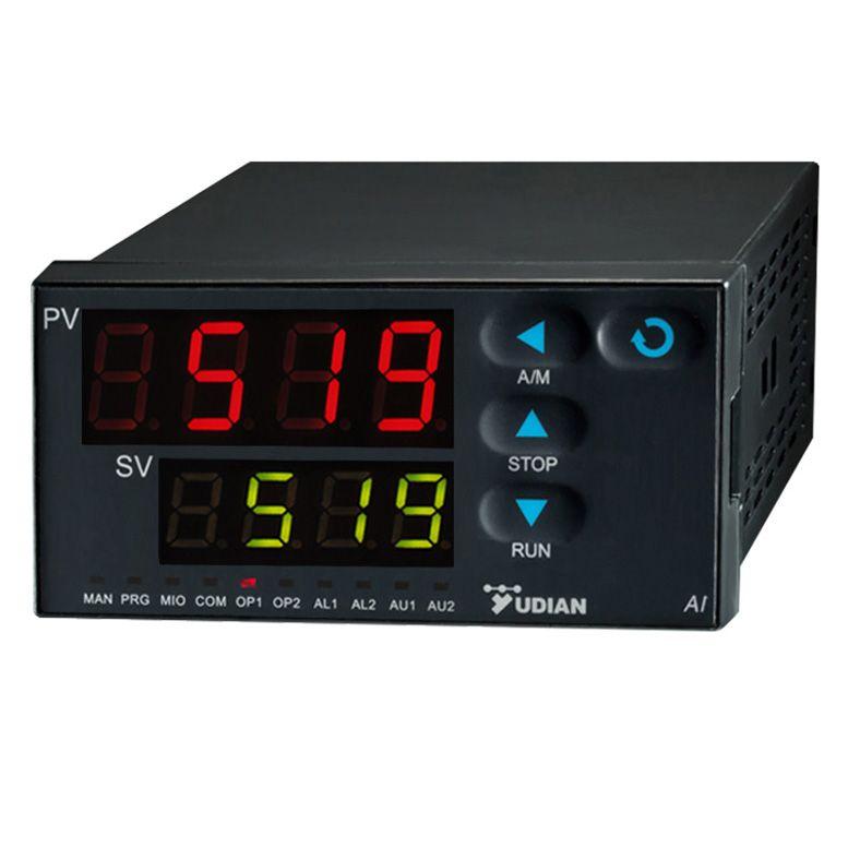 宇电AI-519手zidongdiaojie温控器温控仪