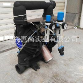 美��固瑞克 隔膜泵 粉末�送�S帽� 粉末泵 柱塞泵