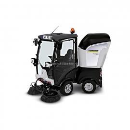 德国凯驰MC50城市扫地车 市政环卫扫地车 座驾式扫地车