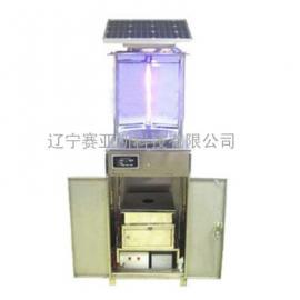 太阳能药熏虫情测报灯PJ-YCQ1