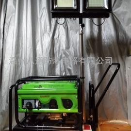 八通照明BT6000I发电机式移动泛光灯 -创民族品牌