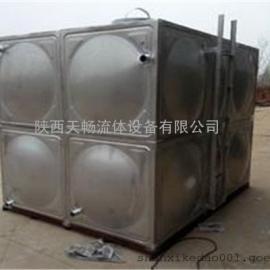 不锈钢水箱的位置及间距布置介绍