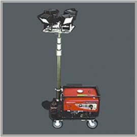 移动照明灯全方位自动泛光工作灯应急施工照明车移动照明灯厂家