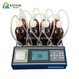 凯yuehuanbao污水生化需氧量测定仪 BOD5kuai速测定仪KY-901