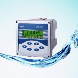 污水站酸碱水处理PH值分析仪
