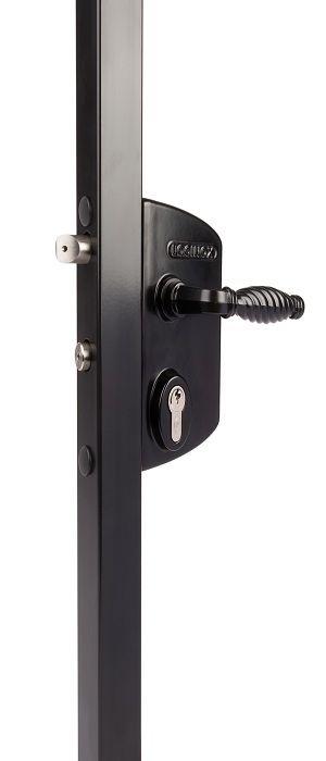 locinox护栏锁,围栏锁,栅栏门锁