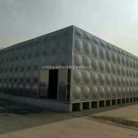 深圳不锈钢水箱工厂
