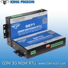 RS485串口采集器 �y控�K端 �缶�系�y RS485串口RTU