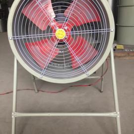 低噪声轴流风机BT35-11-6.3叶片角度25°转速1450r/min功率1.5KW